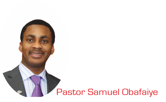 Let your perfect will be done in my life Lord, by Pastor Samuel Obafaiye