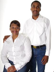 Meet The Pastors - Pastor Samuel & Pastor (Mrs) Anthonia Obafaiye