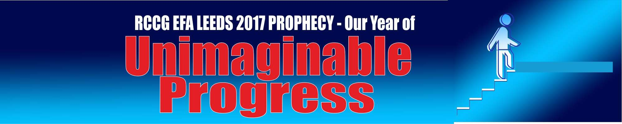 2017 – Our Year of Unimaginable Progress