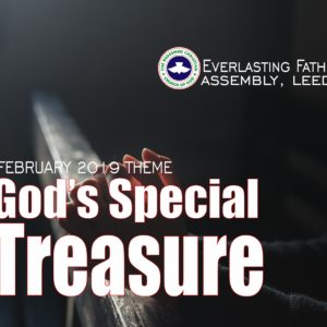 Theme of the Month Archives - RCCG Everlasting Father's Assembly