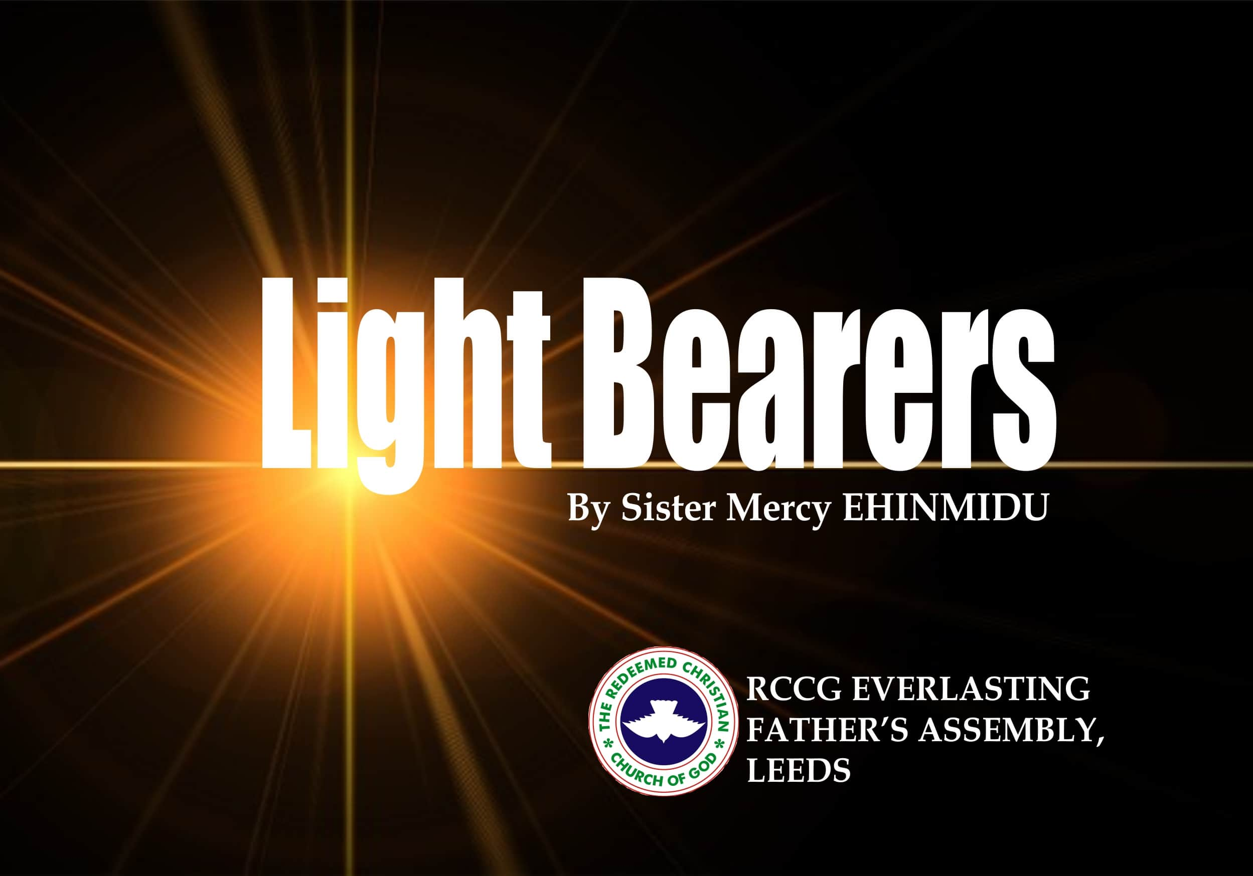 Light Bearers [Patch]
